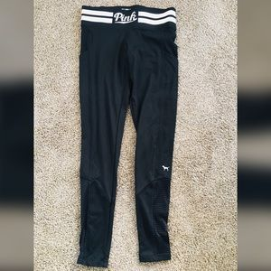 VS PINK ULTIMATE High Waisted Leggings w/ Pockets